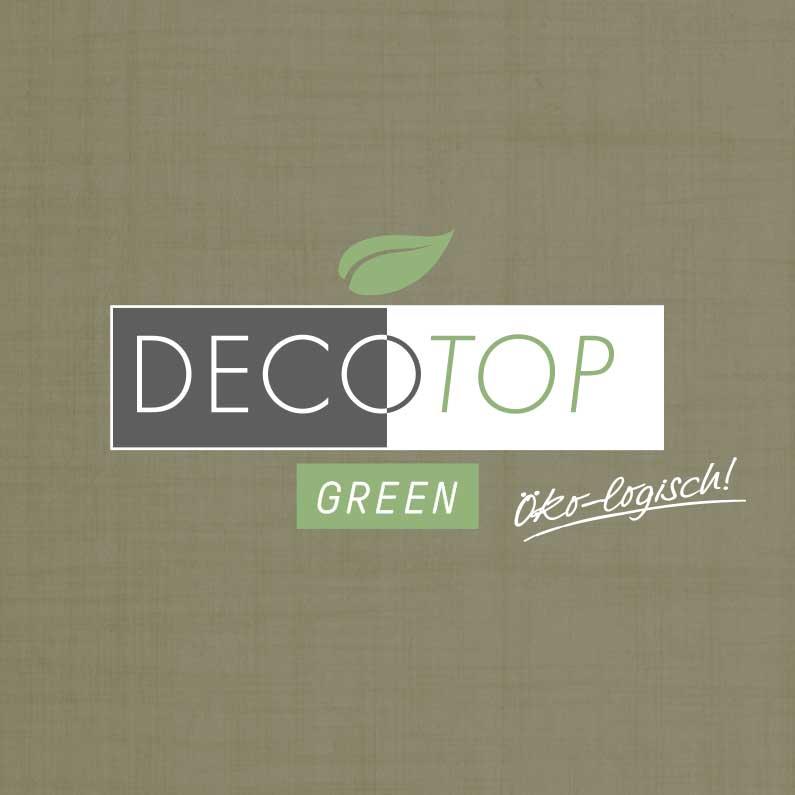 DECOTOP GREEN – die neuen Shopsysteme sind da.
