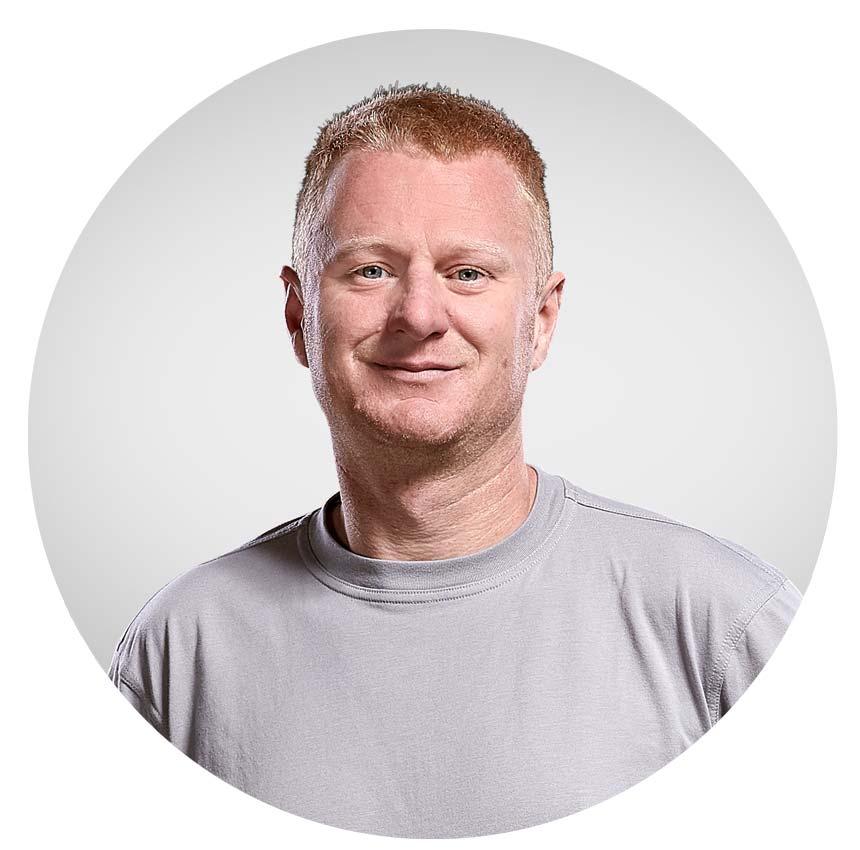 Markus Lehr